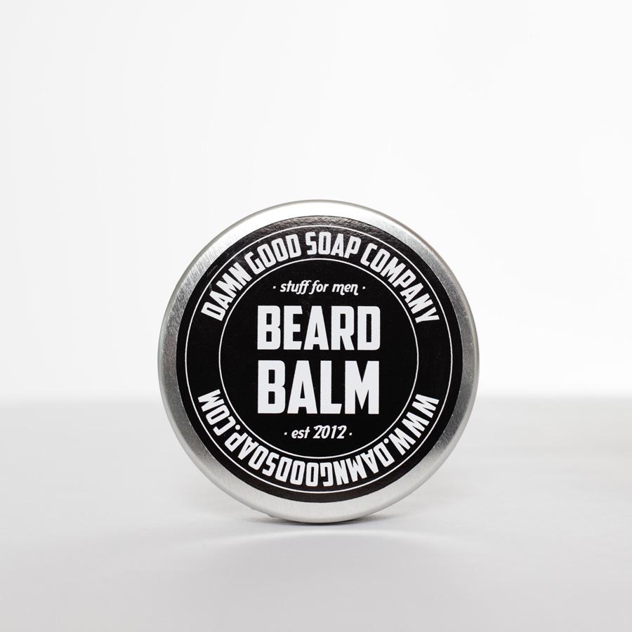 Beard Balm Original
