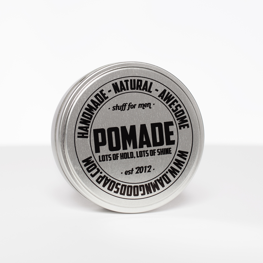 pomade 15 95 the first handmade natural pomade from dutch soil and it ...
