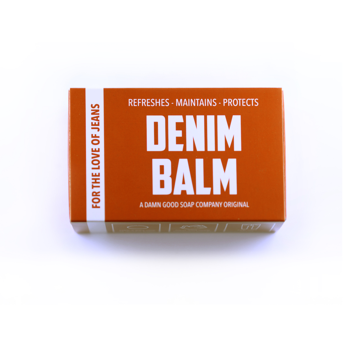 Damn Good Denim Balm